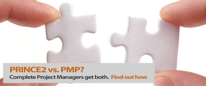 Prince2 VS PMP Certification